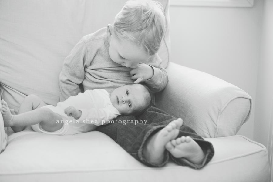 charlotte baby and child photographer